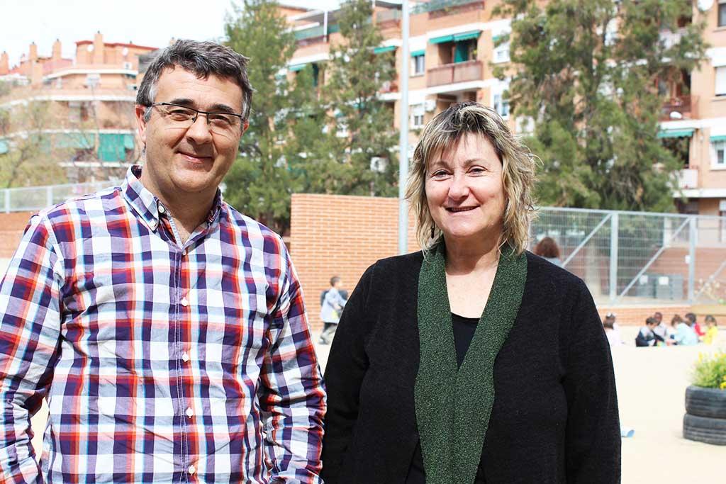 Membres del procés comunitari Marianao TéCor