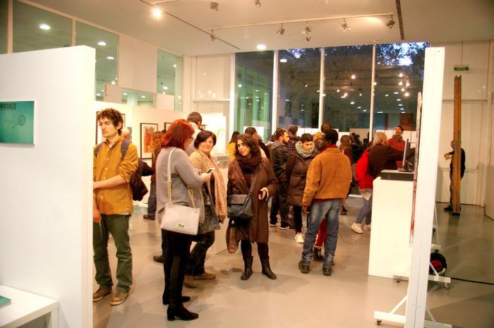 Exposició per celebrar el 25è aniversari del Projecte David de la Fundació Marianao